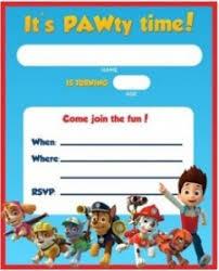 organizzare una festa tema paw patrol blogmamma