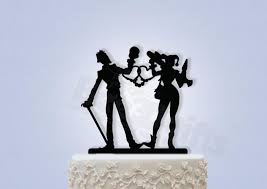 harley cake topper decor joker and harley cake topper 2396509 weddbook