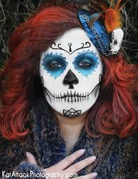 Sugar Skull Halloween Costumes 156 Los Muertos Costume Ideas Images