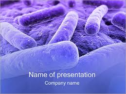 free templates for powerpoint bacteria bacteria powerpoint template backgrounds id 0000000755