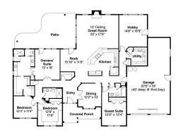 post modern house plans 2 bedroom ranch style house plans house plans