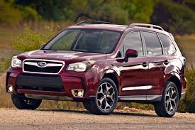 subaru grf 2016 subaru forester pricing for sale edmunds
