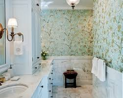 designer wallpaper for bathrooms photo of fine best ideas about