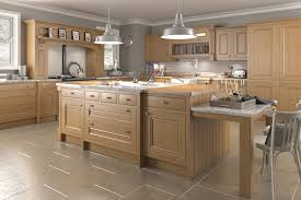 Oak Kitchen Design by Traditional In Frame Oak Kitchens Think Kitchens Northallerton