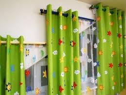kids room home design valance window treatments ideas boys