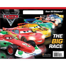 cars 2 coloring book games periodic tables