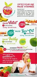 livraison de fruits au bureau pause fruit en entreprise drive fruits et légumes rennes 35