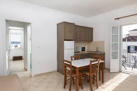 spetses studios one bedroom apartment niriides guesthouse