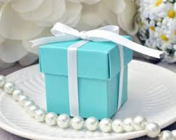 robin egg blue gift boxes 10 robin egg blue favor boxes jewelry gift boxes gift wrap