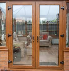 French Doors Patio Doors Difference Best 25 Wooden Patio Doors Ideas On Pinterest Sliding Glass