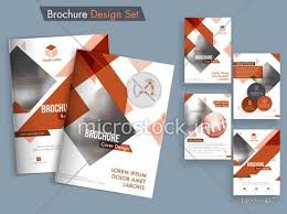professional brochure design templates creative brochure template layout abstract cover design