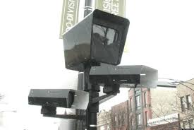 Red Light Camera Chicago Dimp Zone August 2013