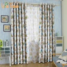 Aliexpresscom  Buy Cute Bear Printed Children Blackout Curtains - Blackout curtains for kids rooms