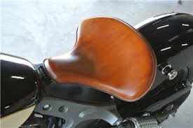 Most Comfortable Motorcycle Seat 15x14