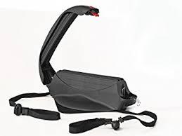 porta snowboard per auto menabo aconcagua portasci magnetico per 3 paia di scii o 2