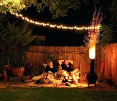 Exterior Patio Lights Decorating Patio With String Lights Solar Outdoor Patio Lights