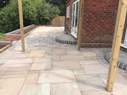 Driveway And Patio Company Central Drives Landscapes