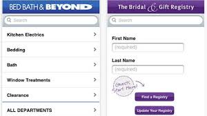 wedding registry apps top 10 best wedding planning apps for android and iphone