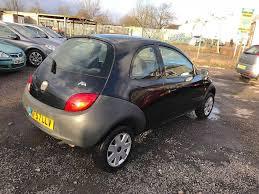 ford ka 1 3 studio 3dr 2007 hatchback 76 223 miles manual petrol