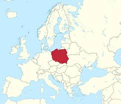 Europe Map With Countries by File Poland In Europe Rivers Mini Map Svg Wikimedia Commons