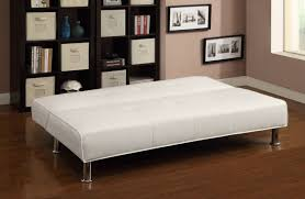 New Sofa Bed Mattress by 300296 Sofa Bed White By Coaster