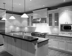 Black And White Kitchen Kitchen Design Decorating by Kitchen Furniture Kitchen Great Kitchen Ideas Cream Heardboard