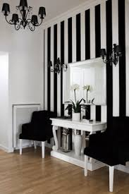 Wallpaper Interior Design 13 Times Wallpaper Killed It White Interior Design Design