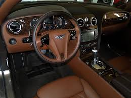 bentley continental flying spur interior 2010 bentley continental flying spur