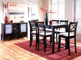 dining room carpet ideas endearing decor transitional dining room kent cappuccino gathering table dining room set by bernards home notify me