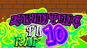 counting to 10 rap learning to count counting rap songs for