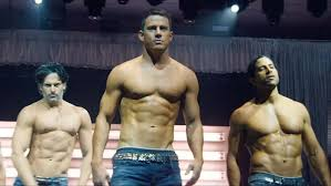 channing tatum stripping magic mike male stripper to movie star the evolution of channing tatum