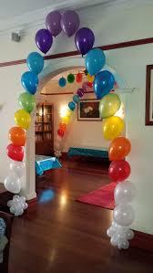 29 best columns u0026 arches images on pinterest balloon bouquet