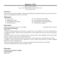 Citrix Administrator Resume Sample by Application Administrator Resume Sales Administrator Lewesmr