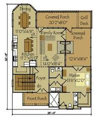colonial house plan 92485 colonial house plans colonial and