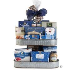 houdini gift baskets sam s club kosher two tiered gift basket various colors
