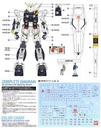 219 best gundam reference images on pinterest gundam model