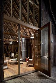 Barns Turned Into Homes by Best 20 Barn Loft Ideas On Pinterest Loft Spaces Wooden Barn