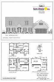 cape cod house plans with photos cape cod floor plans rpisite