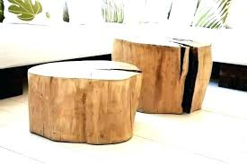 coffee table top ideas tree trunk table top beautiful home and interior design lovely tree