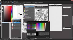 meerkatsu art review medibang paint
