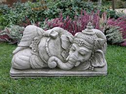 garden ornaments animals garden ornaments in plant design