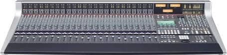 Sound Desk Ssl Aws 948 Mixing Desk Lands In Africa U2026 Digital Forest Studio