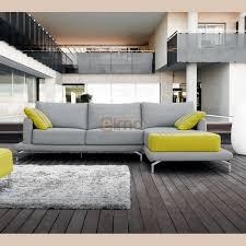 canape bicolore design résultat supérieur 50 merveilleux canape angle design tissu photos
