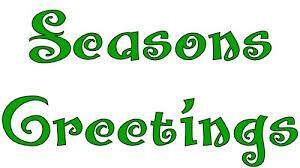 free seasons greetings clipart free clip free