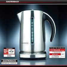 gastroback design advanced pro gastroback design kettle advanced pro cookfunky