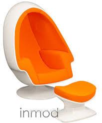 lee west stereo alpha egg pod speaker music chair china modern