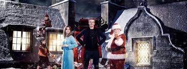christmas specials doctor who bbc america