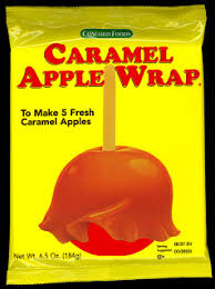caramel apple wraps where to buy neato coolville wrapples
