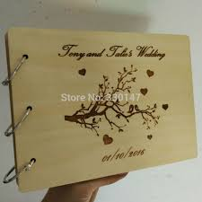 Rustic Photo Album Online Get Cheap Personalized Album Aliexpress Com Alibaba Group