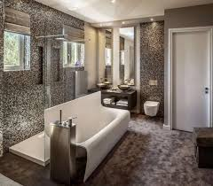 contemporary bathroom design ideas eco chic design ideas for modern bathrooms by robert kolenik